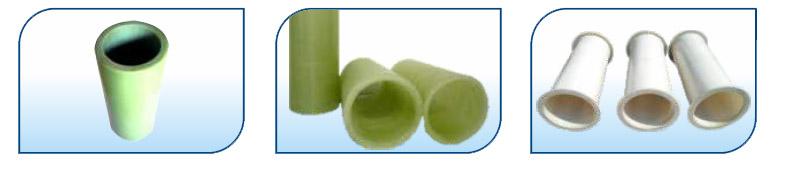 Epoxy Cylinders