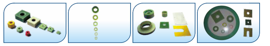 F G Nuts, Washers, Spacers & Rings