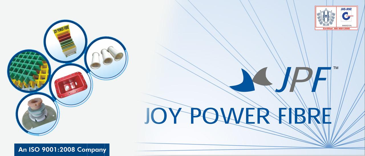 Joy Power Fibre